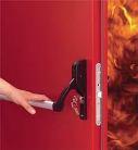 Огнеупорные двери с бесплатной установкой