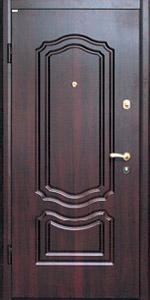 Качественные стальные двери