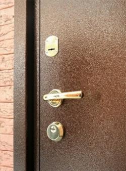 Правила выбора металлической двери