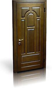 Стальные двери на заказ