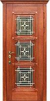 Двери из какого металла лучше?