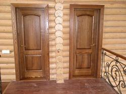 Деревянные и композитные двери: сравнительные отличия