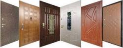 Качественные двери из металла на заказ