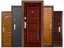 Что представляют собой современные входные двери