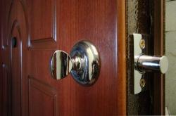 как выбрать стальную дверь