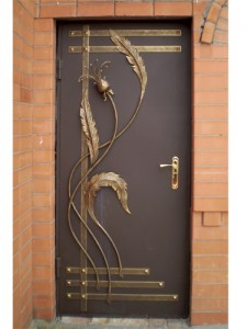 Причины, по которым не стоит экономить на двери