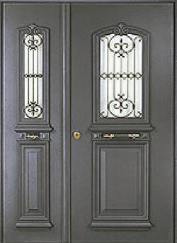 Какую входную дверь установить?