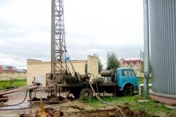 Бурение промышленных скважин - что надо знать