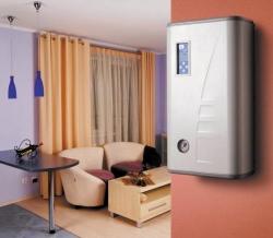 электрические отопительные котлы для загородного жилья