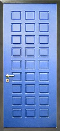 Противопожарные двери и их преимущества