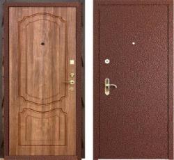 Безопасность металлических дверей