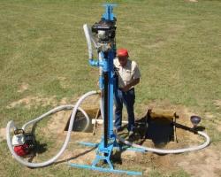 как устанавливаются системы водоснабжения из скважин