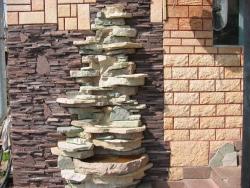 Разновидности отделочного камня природного происхождения