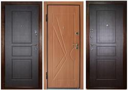сертификаты на сталь, применяемой для производства входных дверей