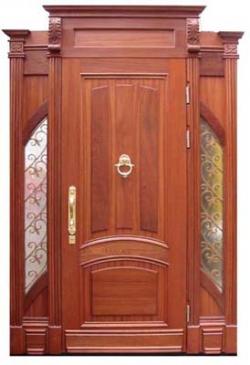 Необходимость в противоударных дверях
