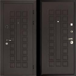 Входные металлические двери Интекрон (Йошкар-Ола)