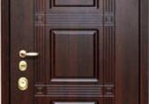 По каким критериям нужно выбирать металлическую дверь