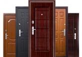 Совремменный взгляд на входные двери