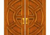 Достоинства двойных дверей