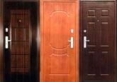 качественные входные двери - особенности выбора