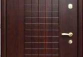 Описание металлических дверей