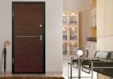 Выбираем металлические двери для квартиры